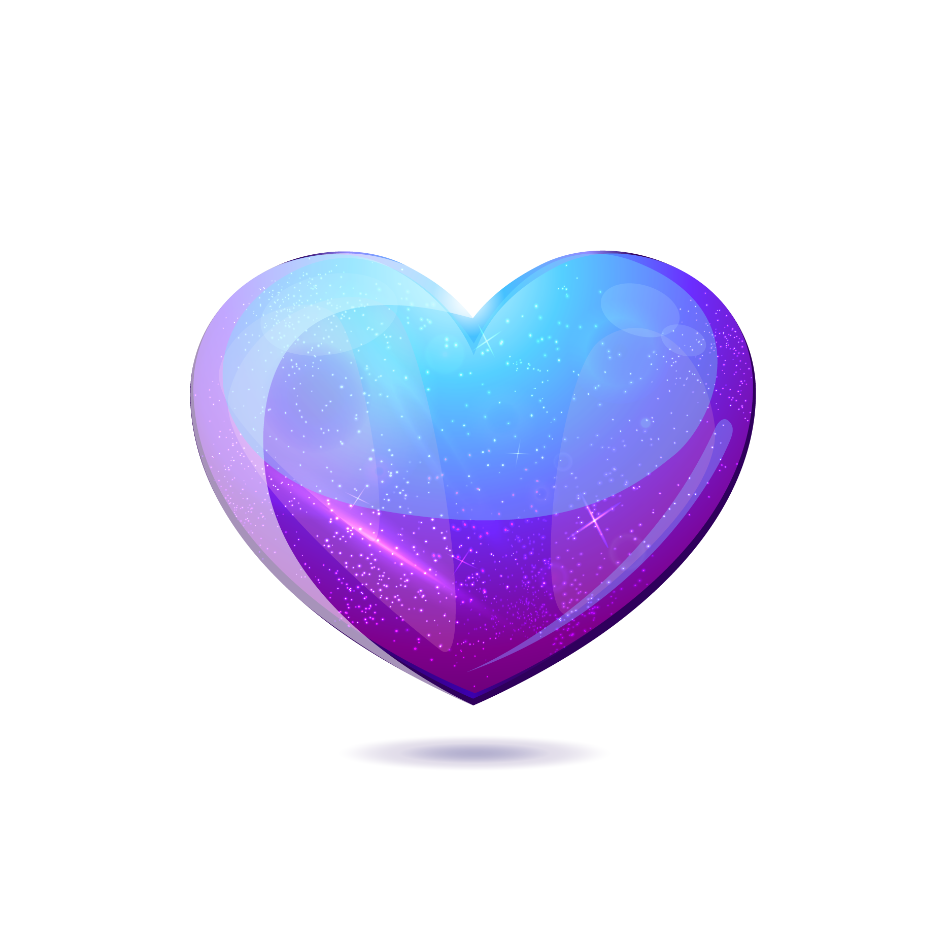 Purple heart for Accessible Design [Converted]
